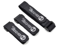 Tekno RC 2S Battery Strap Set | alsopurchased