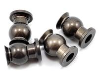Tekno RC Aluminum 6.8mm Pivot Ball Set (4) | alsopurchased
