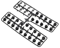 Tekno RC NB48 V2 Hinge Pin Inserts/Wheelbase Shim Set