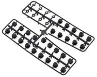 Tekno RC EB48.4 V2 Hinge Pin Inserts/Wheelbase Shim Set