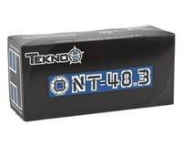 Image 5 for Tekno RC NT48.3 1/8 4WD Off-Road Competition Nitro Truggy Kit