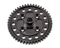 Tekno RC Steel CNC Lightened Spur Gear (48T) | relatedproducts
