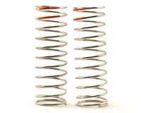 Tekno RC Low Frequency 70mm Rear Shock Spring Set (Orange - 2.75lb/in) | alsopurchased