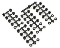 Tekno RC EB410/ET410 Wheelbase Shims & Hinge Pin Inserts | alsopurchased