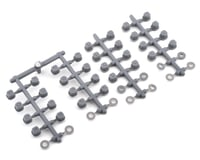 Tekno RC Hinge Pin Inserts & Wheelbase Shims | alsopurchased