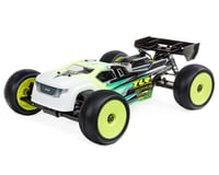 Team Losi Racing 1/8 8IGHT-XT/XTE 4WD Nitro/Electric Truggy Race Kit TLR04009