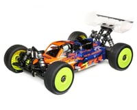 Team Losi Racing 8IGHT-X 1/8 4WD Elite Competition Nitro Buggy Kit | alsopurchased