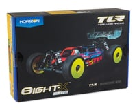 Image 5 for Team Losi Racing 8IGHT-X 1/8 4WD Elite Competition Nitro Buggy Kit
