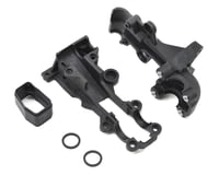 Team Losi 22-4 2.0 Racing Front Belt Cover & Sub Frame
