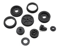 Team Losi Racing 22-4 2.0 Drive & Differential Pulley Set | alsopurchased