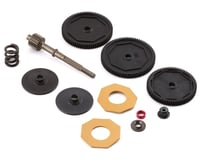Team Losi Racing 22 5.0 Complete SHDS Slipper System w/72, 78 & 81T Spur