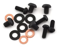 Team Losi 8IGHT XT/XTE Racing G3 Shock Hardware Set (4)