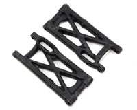 Team Losi Racing 22-4 Rear Suspension Arm Set | alsopurchased