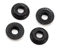 Image 1 for Team Losi Racing 22-4 4mm Low Profile Serrated Nuts (4)