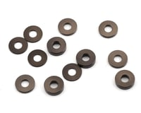 Team Losi Racing M3 Aluminum Washer Set (Hard Anodized)
