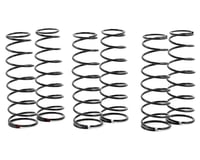 Team Losi 8IGHT-T 3.0 Racing 16mm Tapered Front Shock Spring Set (3 Pair)