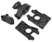 Team Losi Racing 5IVE Center Differential Mount Set | relatedproducts