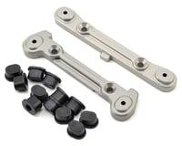 Team Losi 5IVE-B Racing Adjustable Rear Hinge Pin Brace Kit