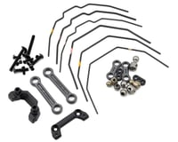 Team Losi 22-4 Racing Front & Rear Sway Bar Kit