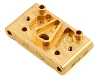 Team Losi 22 2.0 Racing 25° Front Brass Pivot (50g)