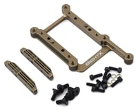 Team Losi 8IGHT-X Racing Quick Change Engine Mount Set