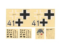 Top Flite Decals Giant FW-190 ARF