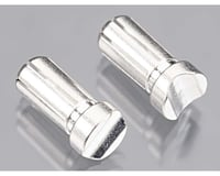 TQ Wire 5mm Copp Clad/Silver Plated Bullet Connector (2) (13mm Long) | alsopurchased