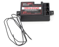Image 1 for Traxxas 27MHz 2-Channel AM Receiver (No BEC)