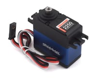 Traxxas E-Revo VXL 2.0 330 High Torque Metal Gear Waterproof Digital Servo (Blue)