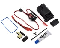 Traxxas Complete BEC Kit w/Receiver Box Cover | alsopurchased