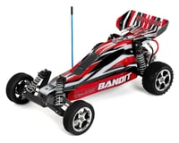 Traxxas Bandit 1/10 RTR Buggy (Red 2) | relatedproducts