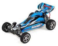 Traxxas Bandit XL-5 1/10 RTR Buggy (Blue) | relatedproducts