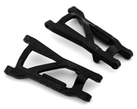 Traxxas HD Cold Weather Rear Suspension Arm Set (Black) | relatedproducts