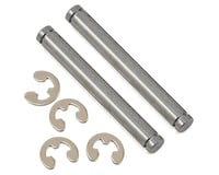 Traxxas Suspension Pins, 26mm Chrome (2) | alsopurchased