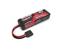 Traxxas 3S Soft 25C LiPo Battery (11.1V/5000mAh)