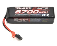 "Traxxas X-Maxx 4S ""Power Cell"" 25C LiPo Battery w/iD Connector (14.8V/6700mAh)"
