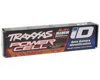 Image 2 for Traxxas Power Cell 7-Cell Stick NiMH Battery Pack w/iD Connector (8.4V/3000mAh)