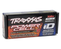 "Image 2 for Traxxas ""Series 1"" 6-Cell 1/16 Battery w/iD Traxxas Connector (7.2V/1200mAh)"