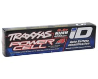 Image 2 for Traxxas Series 4 7-Cell Stick NiMH Battery Pack w/iD Connector (8.4V/4200mAh)