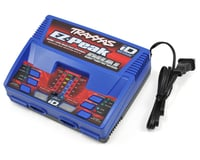 Traxxas EZ Peak Dual 8amp Charger iD Auto Battery Identification TRA2972
