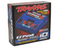 Image 2 for Traxxas EZ-Peak Dual Multi-Chemistry Battery Charger w/Auto iD (3S/8A/100W)