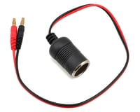 Traxxas 12-Volt Adapter (Female to Bullet Connectors) | relatedproducts
