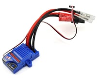 Traxxas Stampede XL-5 Waterproof ESC w/Low Voltage Detection