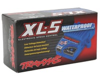 Image 3 for Traxxas XL-5 Waterproof ESC w/Low Voltage Detection