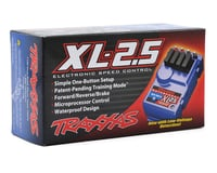 Image 2 for Traxxas XL-2.5 ESC w/Low Voltage Detection (Waterproof)