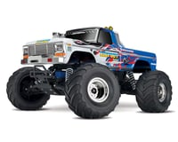 "Traxxas Bigfoot No. 1 ""Special Edition"" RTR 1/10 2WD Monster Truck 