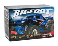 """Image 7 for Traxxas """"Bigfoot"""" 1/10 RTR Monster Truck (Firestone)"""