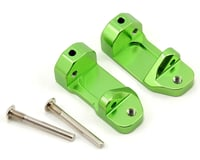 Traxxas Aluminim 30° Caster Blocks (Green) (2) | alsopurchased