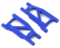 Traxxas Heavy Duty Suspension Arms (Blue) | alsopurchased