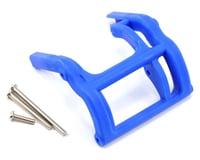 Traxxas Wheelie Bar Mount (Blue) (Son-uva Digger) | alsopurchased
